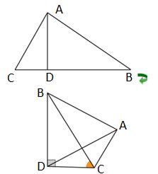 indoire triunghi