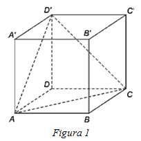 Figura 1 - cub cu latura AB 6cm