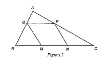 Figura 2 - triunghi si romb