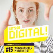 lets go digital