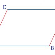 Paralelogram