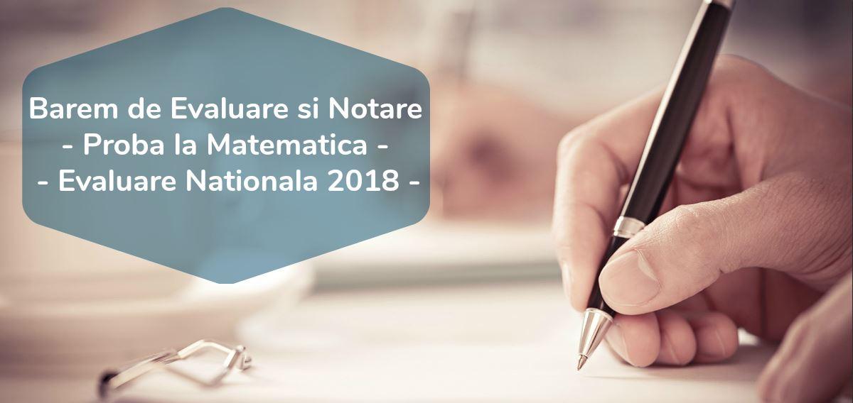barem-evaluare-nationala-2018-matematica
