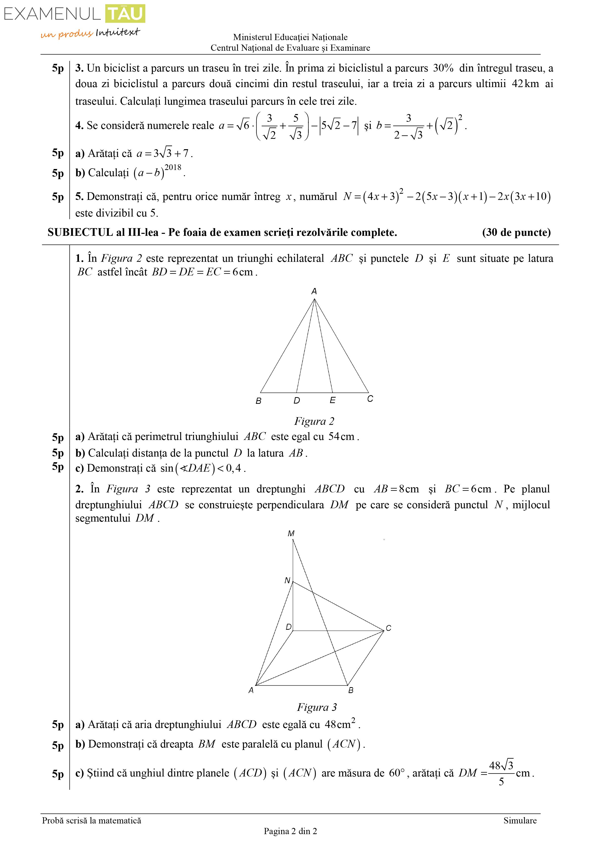 subiecte-simulare-evaluare-nationala-2018-matematica (2)
