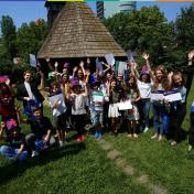 Mirunette Language Competition – Festivitatea de premiere