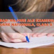 modificari-evaluare-nationala-clasa-8